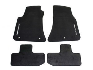 Floor Mat Kit - Mopar (1WW11XDVAA)