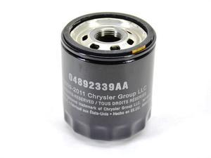 Engine Oil Filter - Mopar (4892339AB)