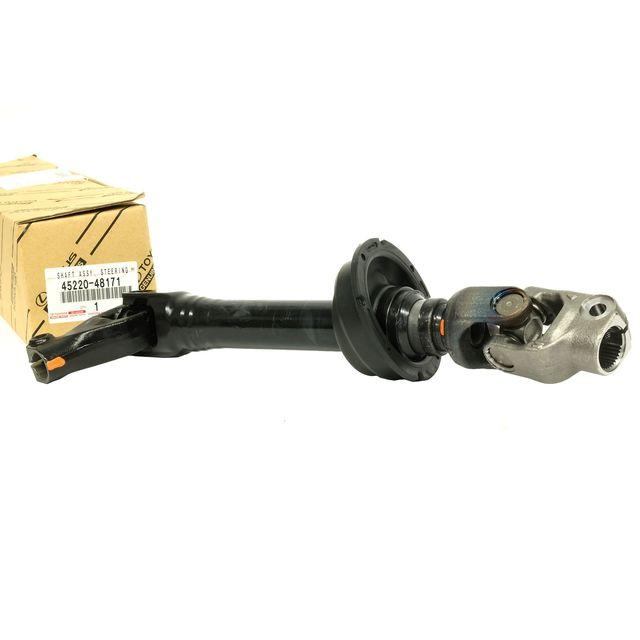 TOYOTA OEM 08-13 Highlander Steering Column-Intermediate Shaft 4522048171