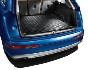 All-Weather Cargo Mat - Audi (4m0061182)