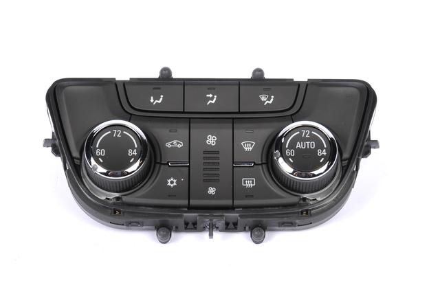 Genuine GM Dash Control Unit 22703512