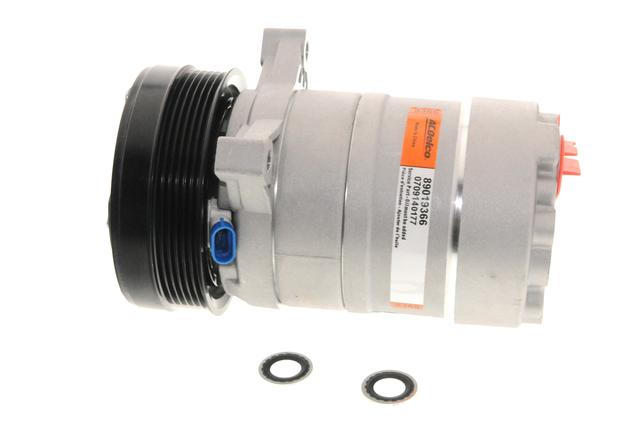 Genuine GM Compressor Assembly 89019403