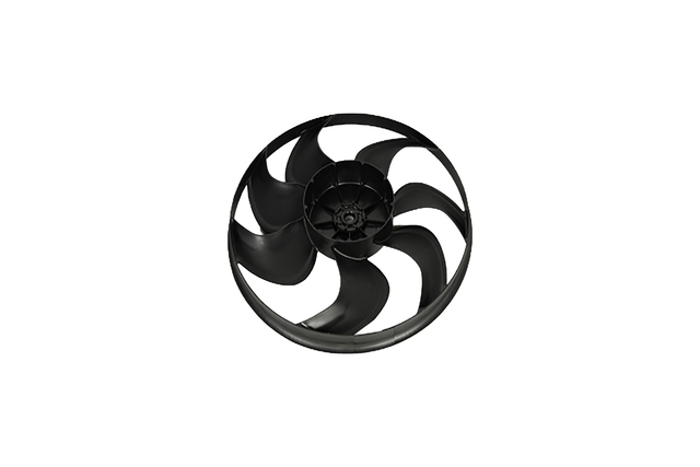 Genuine Gm Fan Blade 12365300
