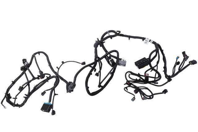 Genuine GM Harness 84193710