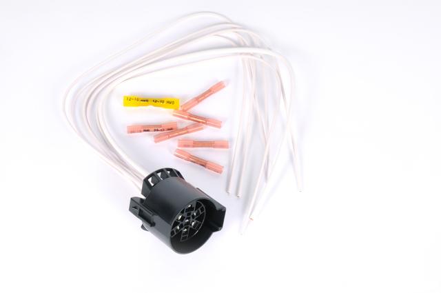 Genuine GM Connector Kit 19300471