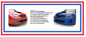 Front Lip Under Spoiler - Subaru (E7710FE310)