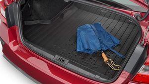 CARGO TRAY FOR 2015-2019 LEGACY SEDAN - Subaru (J501SAL510)