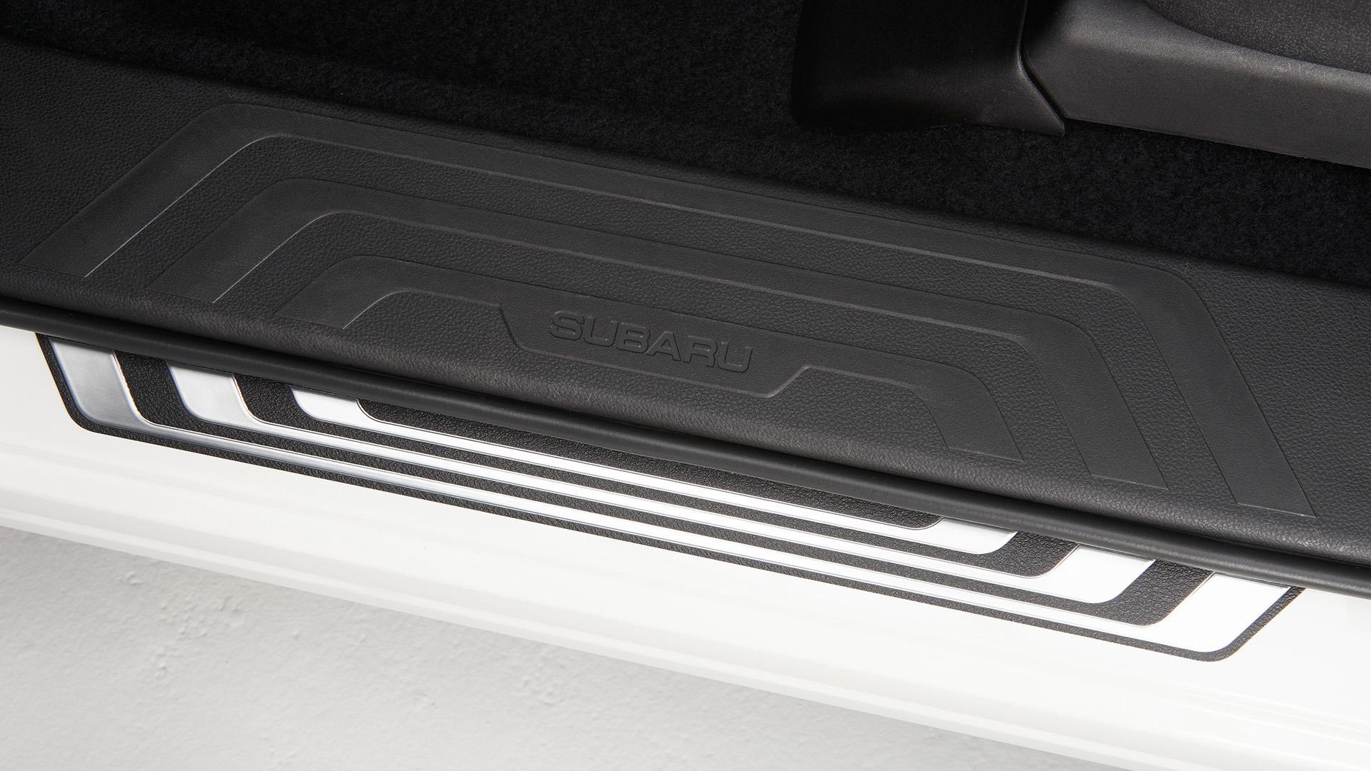 Side Sill Plates / Ascent - Subaru (E101SXC000)