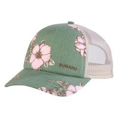 CAP, LADIES FLORAL - Custom (GEAR669186)