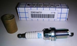SPARK PLUG [2.5 CAR] - Subaru (22401AA731)