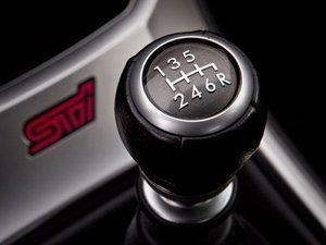 Shift Knob - Subaru (35022VA020)