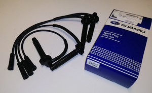 WIRE SET FOR IGNITION ***SEE PICTURE*** - Subaru (SOA430Q123)