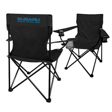 """Go Anywhere"" Rally Team Lounge Chair"