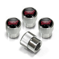 Valve Stem Caps (S T I) - Subaru (SOA342L136)