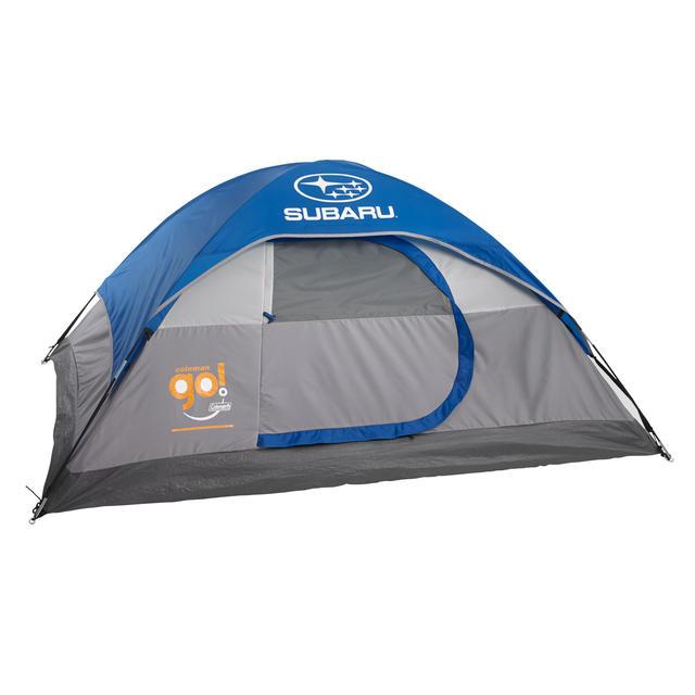 Subaru Tent (2-Person)