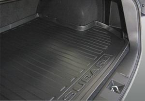 Cargo Tray, Rear [Wagon] - Subaru (J501SAJ450)