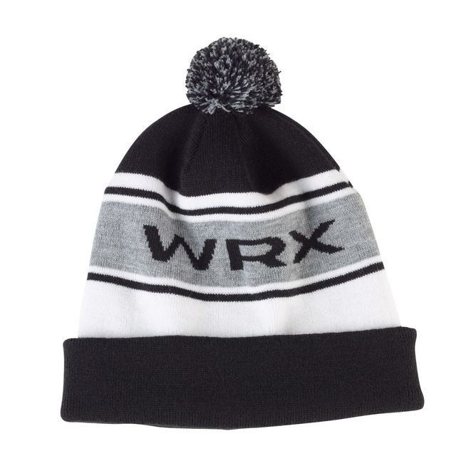 WRX Pom Beanie - Custom (GEAR326485)