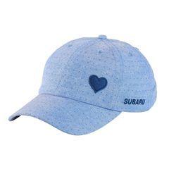 CAP, LADIES DOT HEART - Custom (GEAR326508)