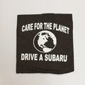 TEE SUBARU EARTH