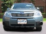 Mount for Front License Plate, 2009-2013 Forester - Custom (NESFO09FP)