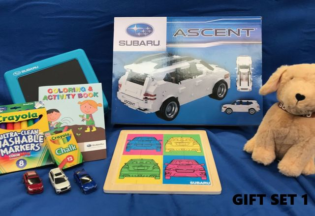 Gift Set for Kids / Save extra %10 Instantly - Custom (GIFTSET1)