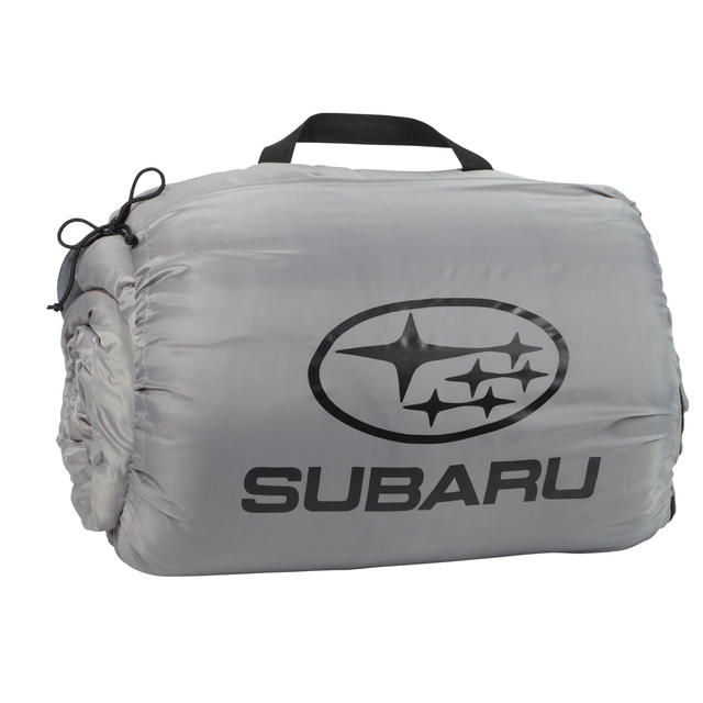 Subaru Sleeping Bag (by Coleman)