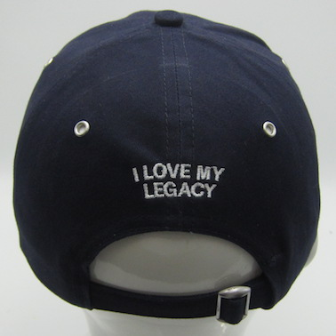 Love My Legacy Cap