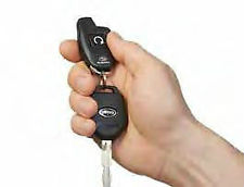 Remote Start Long Range, Push Start - Subaru (H001SXC001)