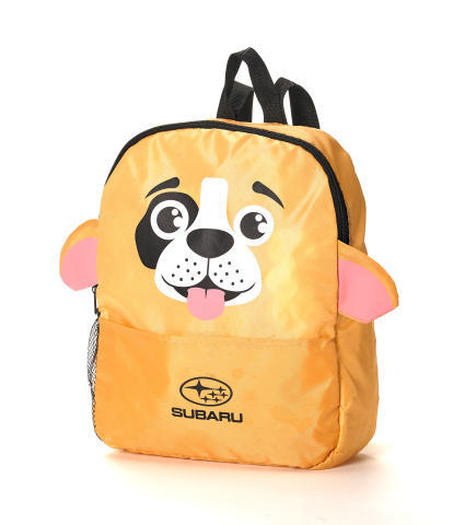 Paws n Claws Back Pack