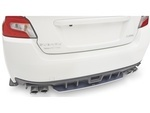 REAR UNDER SPOILER [CENTER ONLY] STI - Subaru (E5610VA120)