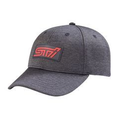 CAP, STI CHARCOAL - Custom (GEAR669028)