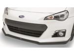 FRONT SPOILER KIT B R Z - 2017-2020 - Subaru (E2410CA010)