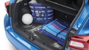 Cargo Trunk Tray 4-Door Impreza Sedan [2017-2020] - Subaru (J501SFL311)