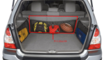 Cargo Net Rear Seat Back
