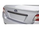 CARBON FIBER TRUNK - STI - Subaru (J121SVA100)