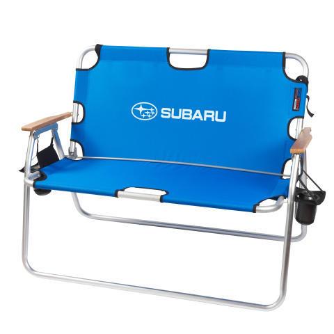 Subaru Sport Couch