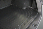Cargo Tray, Rear [Wagon]