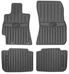 FLOOR MATS - ALL WEATHER 2010-2014 LEGACY OR OUTBACK - Subaru (J501SAJ000)