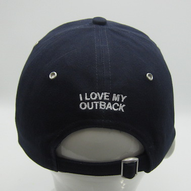 Love My Outback Cap