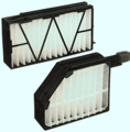 Air Filtration/ Pollen Filter 2001-2002 Forester