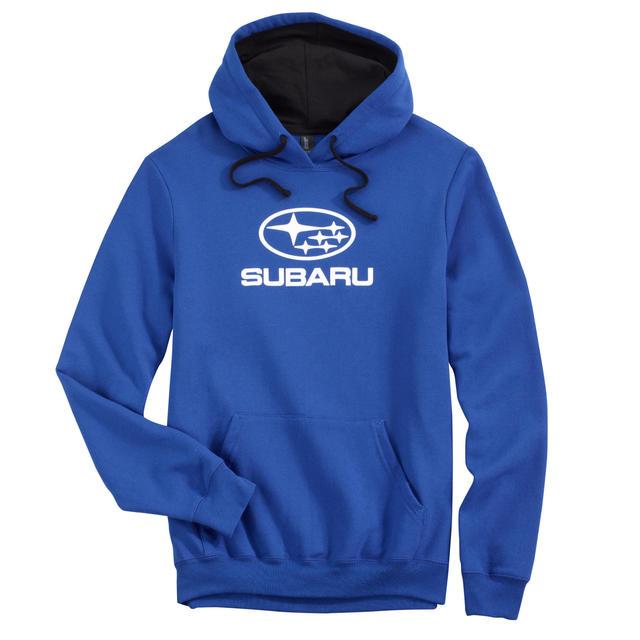 Hoody, Subaru [ Choose a color ]