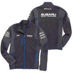 Subaru Rally Jacket