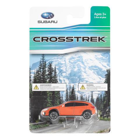 DIE CAST TOY CAR / CROSS TREK - Custom (GEAR309254)