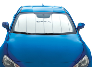 Sunshade [ BRZ ] - Subaru (SOA3991520)