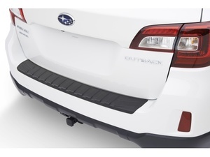 Step Pad Rear Bumper 2018-2019 Outback Wagon