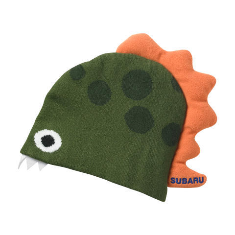 Youth Dinosaur Beanie - Custom (GEAR230353)