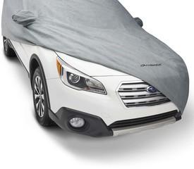 Car Cover / Outback Wagon - Subaru (M001SAJ000)
