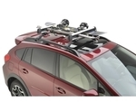 Ski / Snowboard Carrier Kit [Cross bars required, Clamps Included]