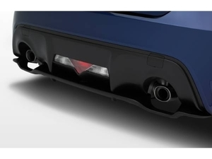 Rear Bumper Diffuser [BRZ] - Subaru (E5610CA000)
