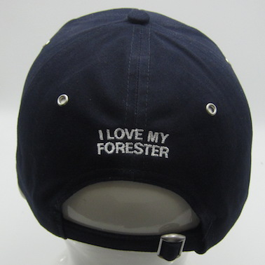 Love My Forester Cap